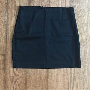 Forever21 mini pencil skirt